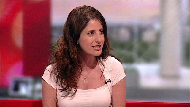 Nutritionist Nicole Berberian