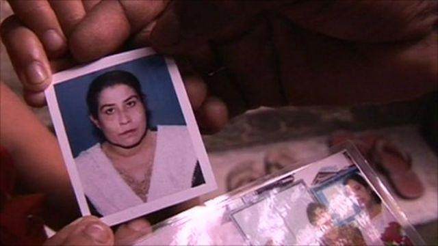 Bangladeshi worker stranded in Libya