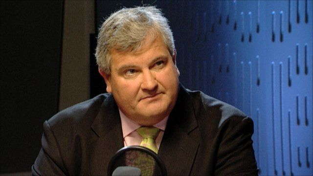 Mark Price, managing director, Waitrose