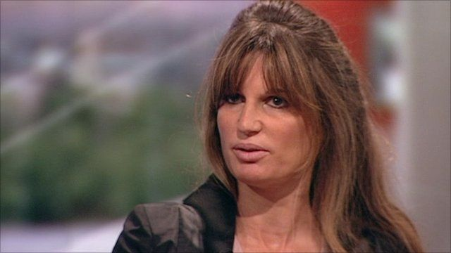 Gavi: Jemima Khan On Why Vaccines Are Important