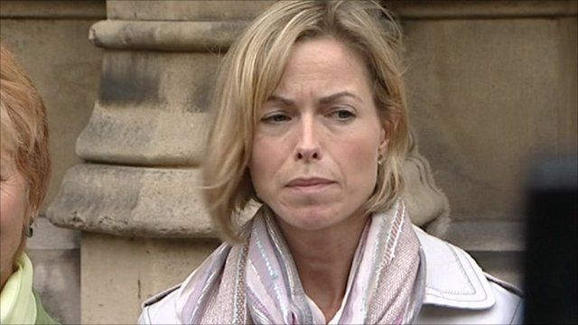 Kate Mccann News: Kate McCann Calls For Missing Person Support