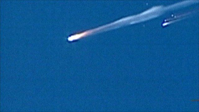 space shuttle columbia reentry - photo #6
