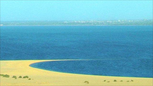 Lake Fayyoum