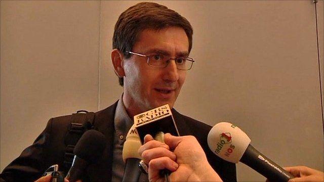 Hasan Nuhanovic