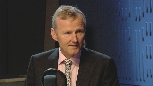 Clive Schlee, chief executive of Pret A Manger