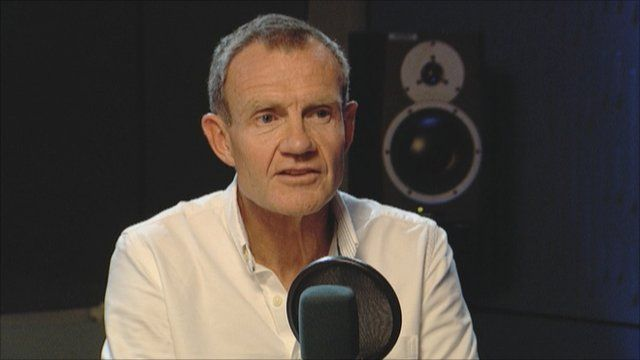 Peter Bamford, chairman, Supergroup plc