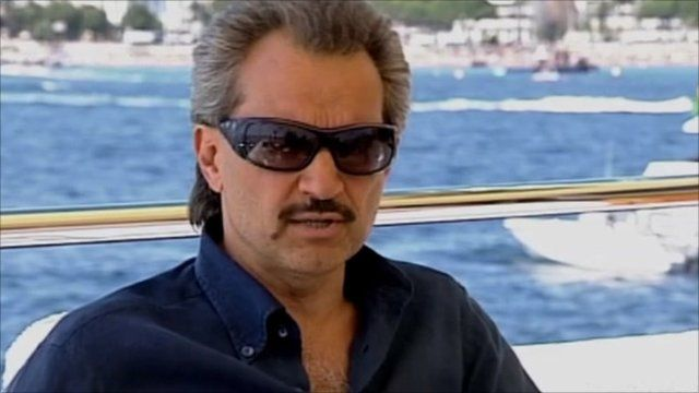 Prince Al-Waleed bin Talal Alsaud
