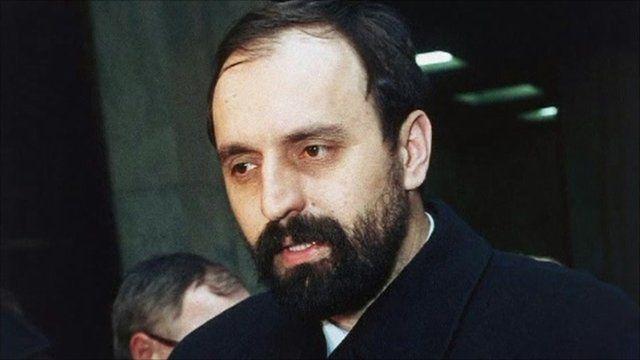 Goran Hadzic