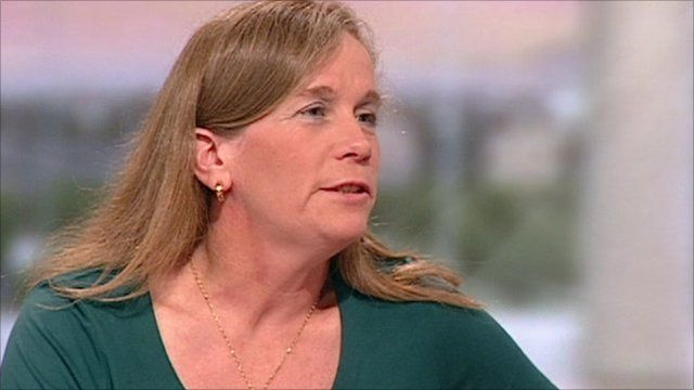 Julie Bradshaw