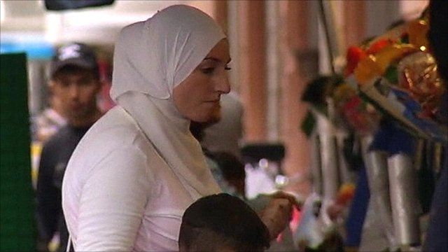 Norwegian muslims reactions to the mass killings bbc news media player norwegian muslim ccuart