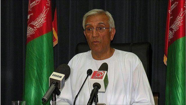 Ghulam Haidar Hameedi