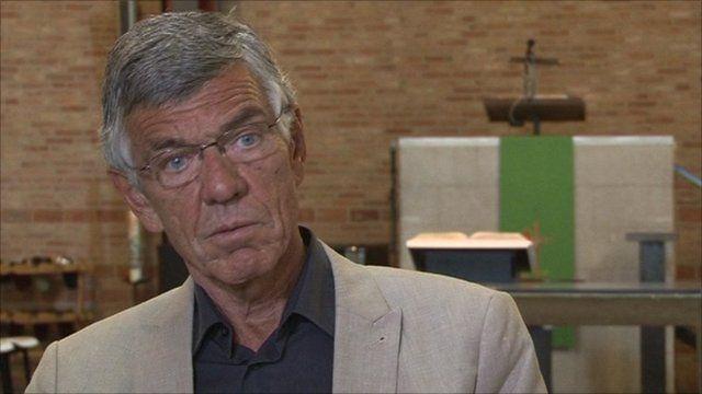 Rev Klaas Hendrikse