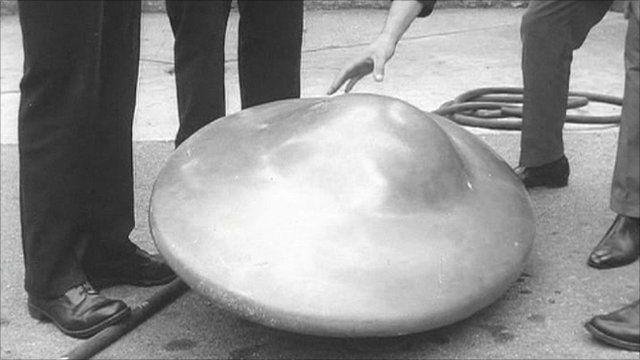 UFO hoax