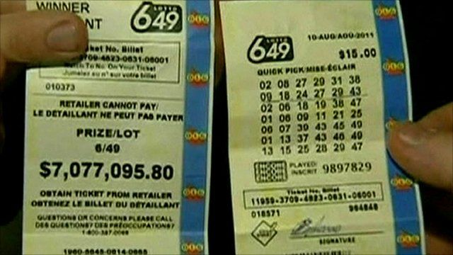 How To Win Lottery In Canada