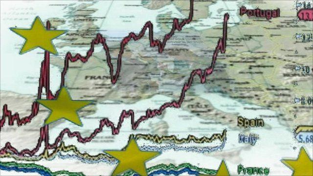Europe graphic