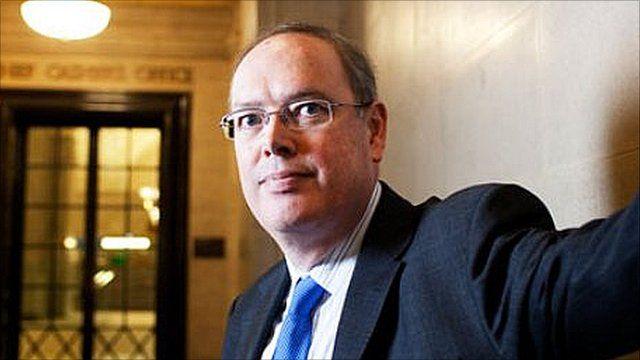 Dr Andrew Sentance