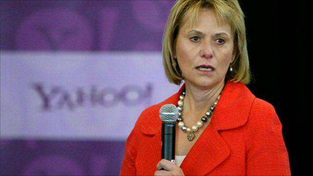 Former Yahoo boss Carol Bartz