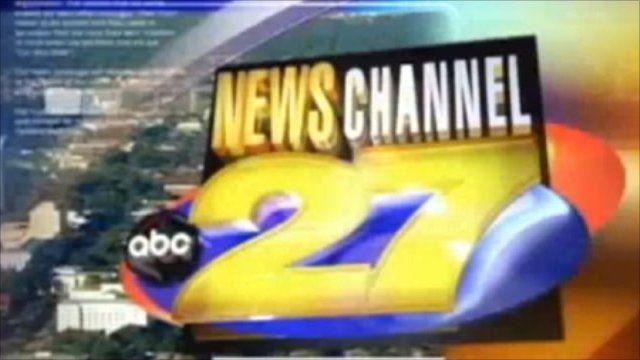 US TV graphic