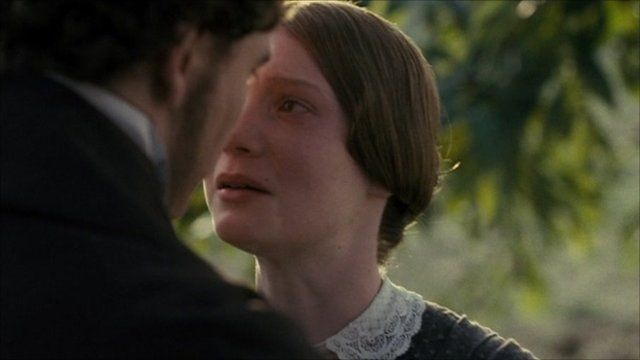 A scene from Jane Eyre