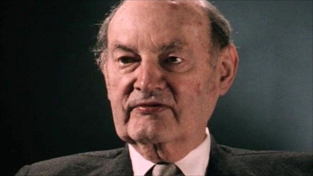 Colonel Sir David Stirling