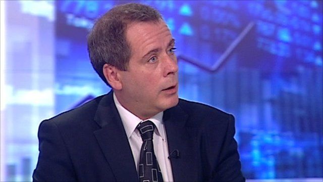 Richard Hunter, the head of equities at Hargreaves Lansdown