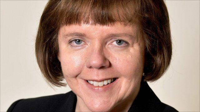 Ann McKechin