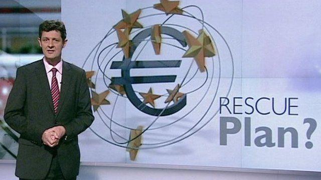 Chief economics correspondent Hugh Pym
