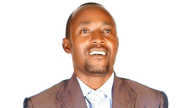 David Katumwa