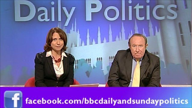 Coburn and Andrew Neil