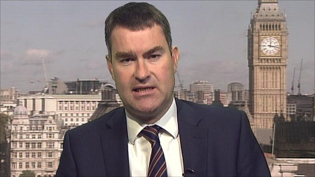 ea6b7a4b28e Treasury minister David Guake reacts to inflation rise - BBC News
