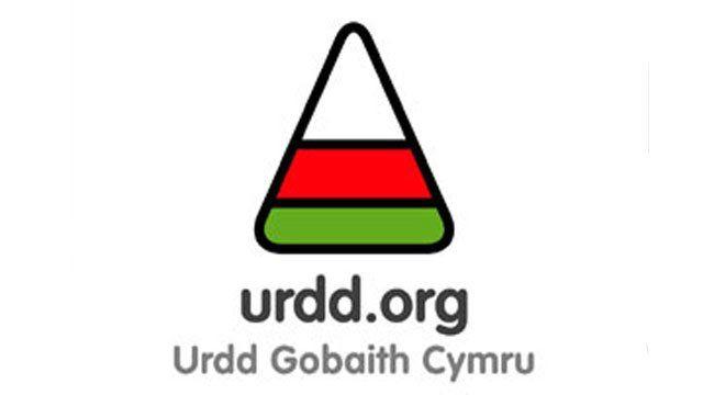 Logo Urdd Gobaith Cymru