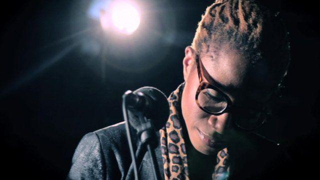 Asa, Nigerian singer