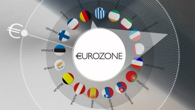 Eurozone graphic