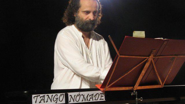 Juan Maria Solare (© Juan Maria Solare)