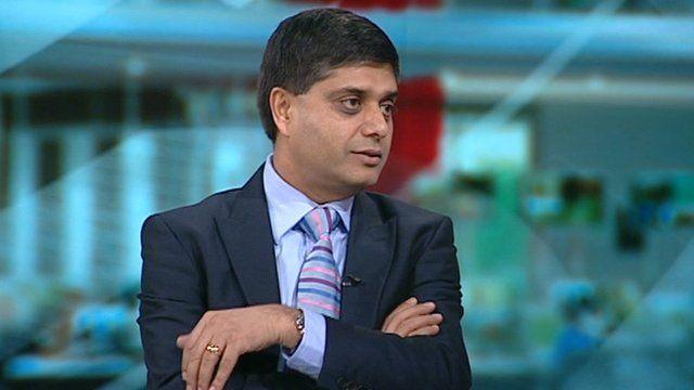 Professor Anil Dhawan