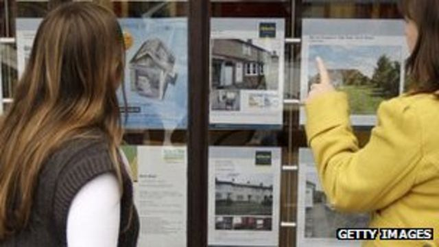 Homemovers in Scotland face biggest prices increase