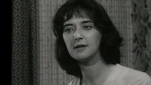 Shelagh Delaney talks about the inspiration she gained from school