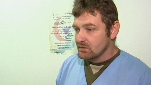 Dr Andre Merkovsky