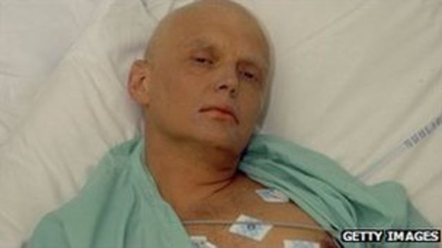 Alexander Litvinenko widow appeals to public for funds