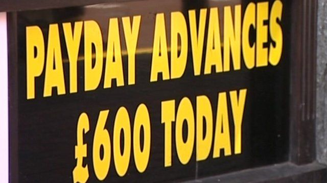Monthly repayment payday loans image 6