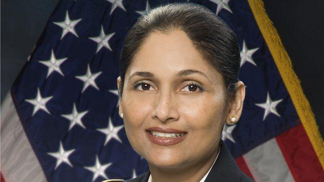 Captain Pratima Dharm