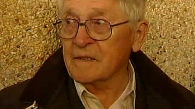 Charles Zentai
