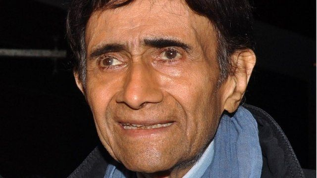 Dev Anand (August 2011)