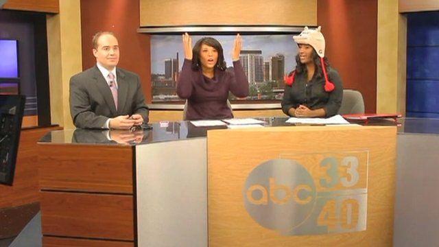 Local ABC News anchors