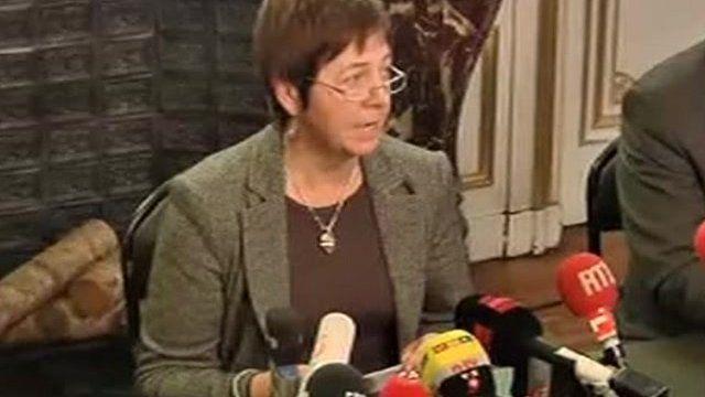 The city prosecutor of Liege, Daniele Reynders