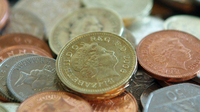 GB coins