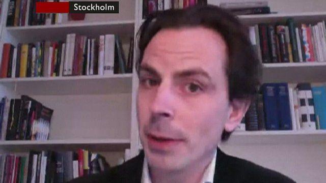 Jonas Frohberg