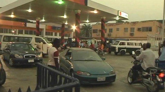Petrol subsidies in nigeria