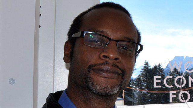 Anthony Kiptoo Ng'eno
