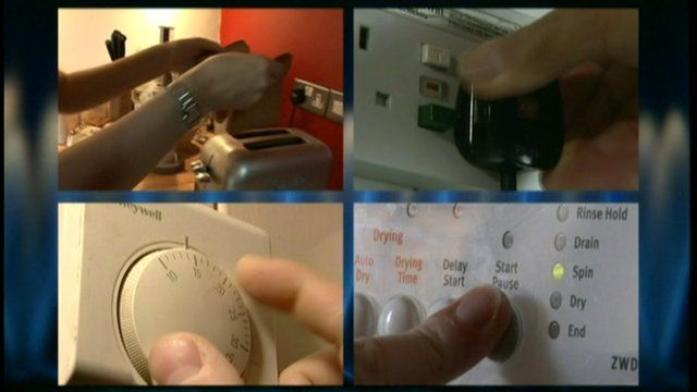 Plugs and switches